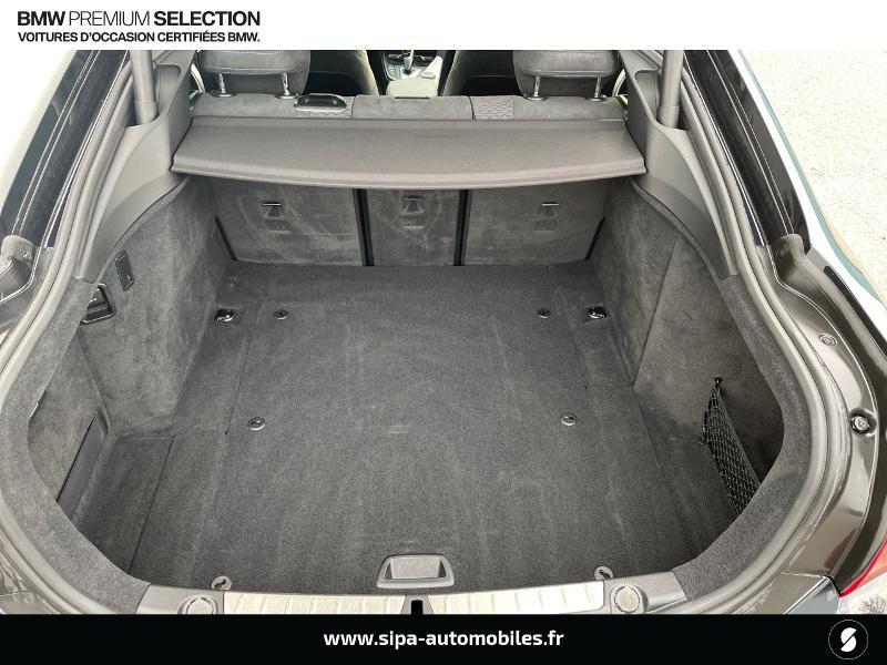 Bmw 420 420dA 190ch M Sport Noir occasion à Montauban - photo n°7