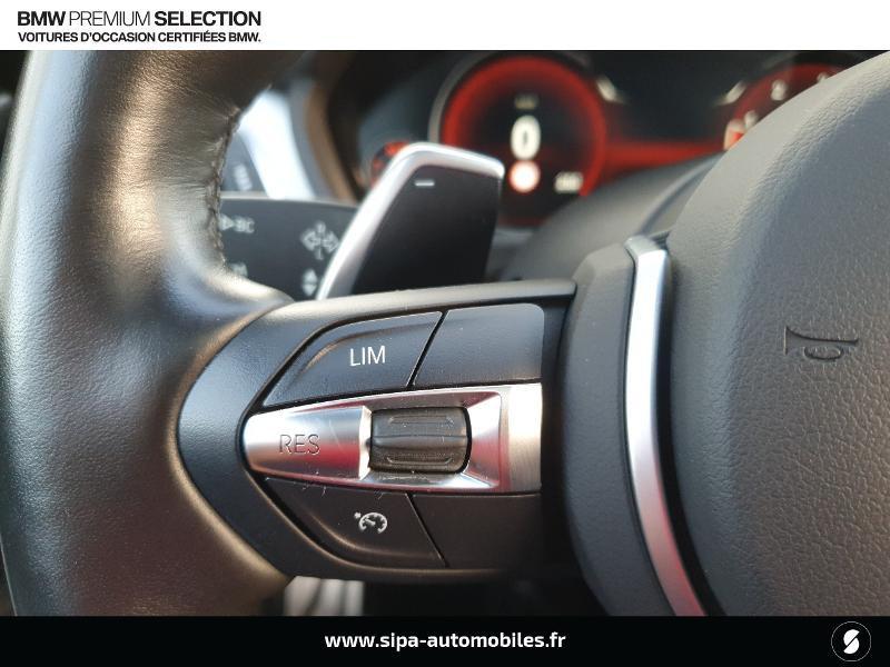 Bmw 420 420dA 190ch M Sport  occasion à Trelissac - photo n°17
