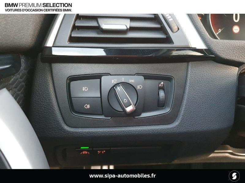 Bmw 420 420dA 190ch M Sport  occasion à Trelissac - photo n°15