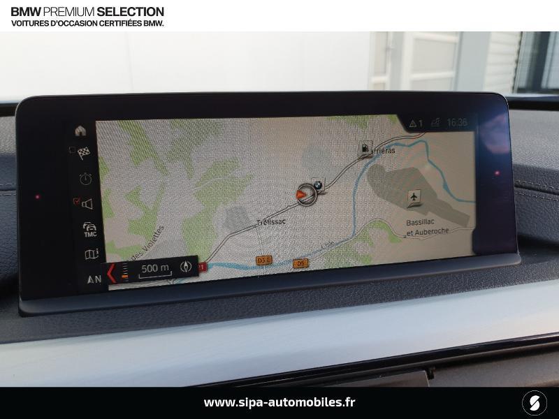 Bmw 420 420dA 190ch M Sport  occasion à Trelissac - photo n°11