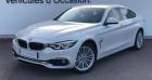 Bmw 420 420dA xDrive 190ch Luxury Euro6c Blanc à METZ 57