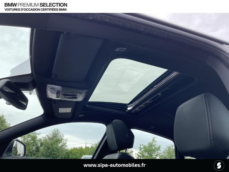 Bmw 420 420dA xDrive 190ch Luxury Euro6d-T  occasion à Montauban - photo n°11