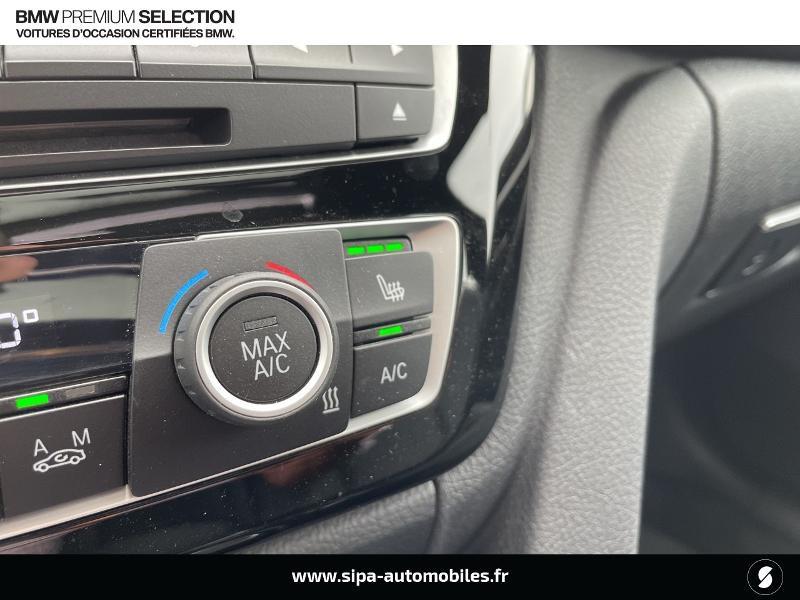 Bmw 420 420dA xDrive 190ch Luxury Euro6d-T  occasion à Montauban - photo n°17