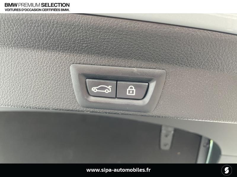 Bmw 420 420dA xDrive 190ch Luxury Euro6d-T  occasion à Montauban - photo n°13