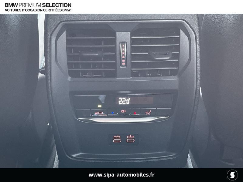 Bmw 420 420dA xDrive 190ch M Sport Euro6d-T Noir occasion à Montauban - photo n°18