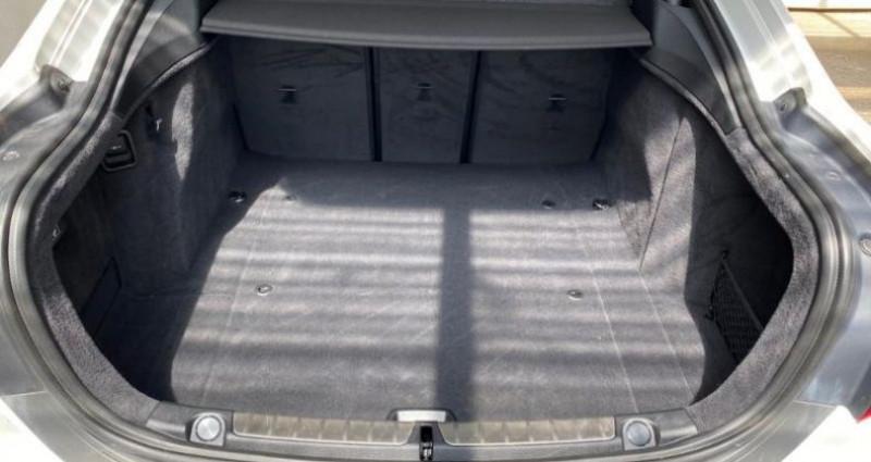 Bmw 420 420dA xDrive 190ch M Sport Blanc occasion à BREST - photo n°7