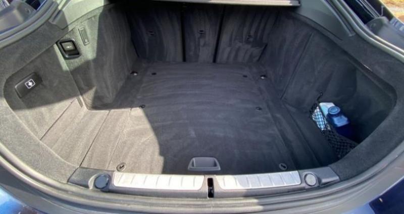 Bmw 420 420dA xDrive 190ch M Sport Noir occasion à Cholet - photo n°7