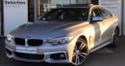 Bmw 420 420dA xDrive 190ch M Sport Argent à Cholet 49