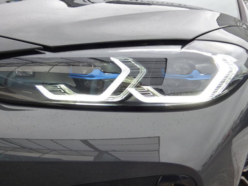 Bmw 420 420dA xDrive 190ch M Sport  occasion à Laval - photo n°7