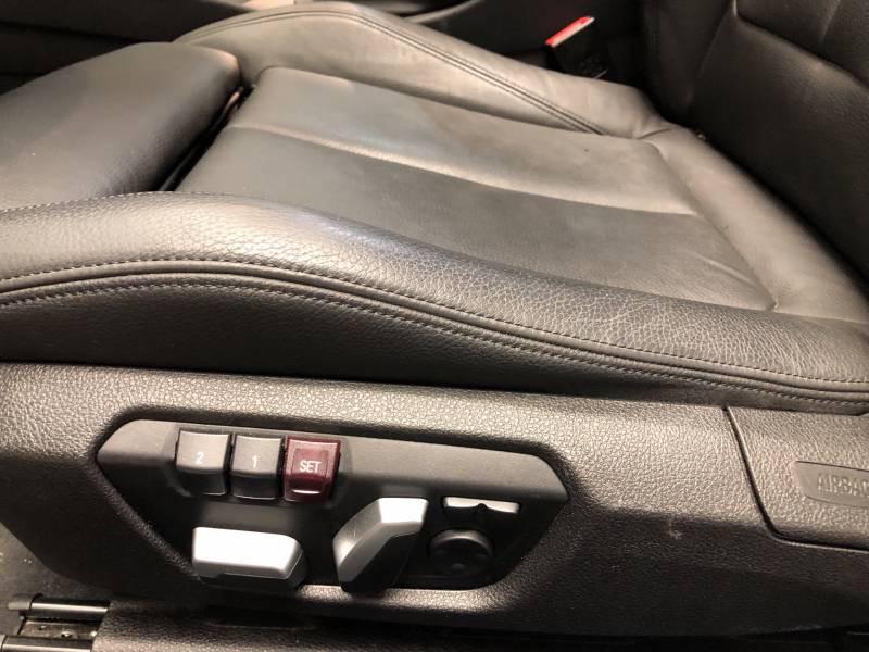 Bmw 420 COUPE F32 Coupé 420d xDrive 190 ch M Sport A Gris occasion à Carcassonne - photo n°17