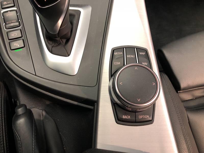 Bmw 420 COUPE F32 Coupé 420d xDrive 190 ch M Sport A Gris occasion à Carcassonne - photo n°16