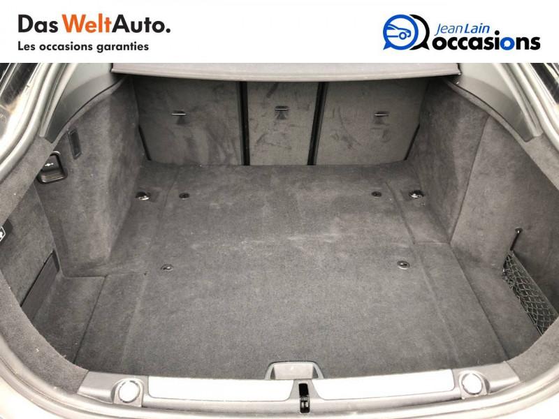 Bmw 420 Gran Coupé 420d xDrive 190 ch M Sport A 4p Noir occasion à Annemasse - photo n°10