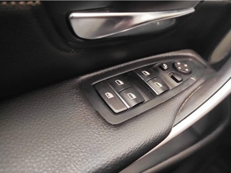 Bmw 420 GRAN COUPE F36 Coupé 420d xDrive 190 ch Luxury A Gris occasion à Carcassonne - photo n°12