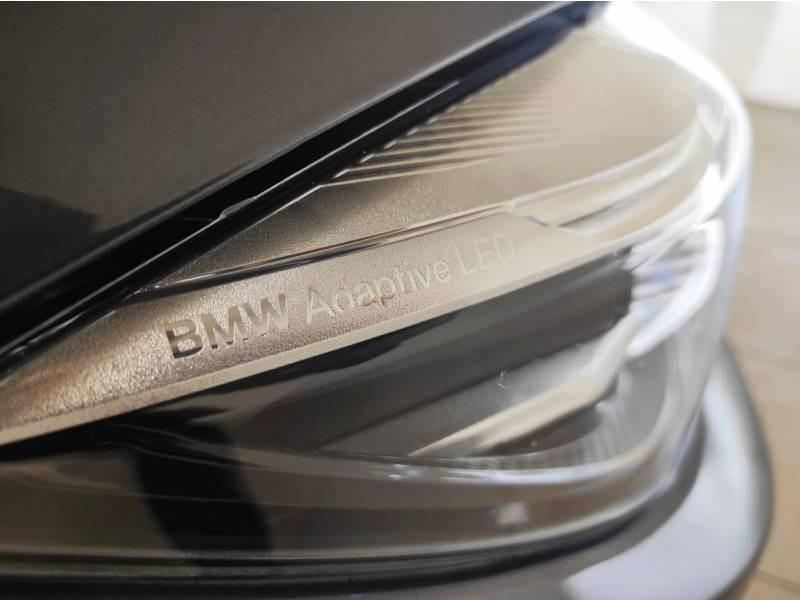 Bmw 420 GRAN COUPE F36 Coupé 420d xDrive 190 ch Luxury A Gris occasion à Carcassonne - photo n°13