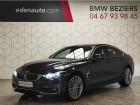 Bmw 420 GRAN COUPE F36 Coupé 420d xDrive 190 ch Luxury A Gris à Carcassonne 11