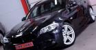 Bmw 520 520 DA 163CV PACK M SPORT BOITE AUTO GPS DISTRONIC 360 Noir 2012 - annonce de voiture en vente sur Auto Sélection.com