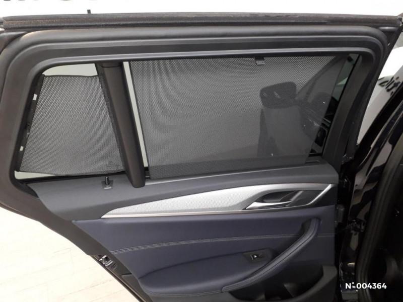 Bmw 520 BMW SERIE 5 (G31) (2) TOURING 520D 190 M SPORT BVA8 Noir occasion à Rivery - photo n°14