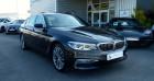 Bmw 520 G30 520d xDrive 190 ch Luxury BVA8 Gris à SAINT MAXIMUM 60