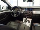 Bmw 525 525 D xDrive Touring Gris à Beaupuy 31