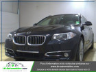 Bmw 525 525d 218ch / xDrive Noir à Beaupuy 31