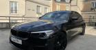 Bmw 530 (G30) 530EA IPERFORMANCE 252CH M SPORT STEPTRONIC Noir 2018 - annonce de voiture en vente sur Auto Sélection.com