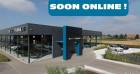 Bmw 530 530 E - FACLFT - M-SPORT - ACC - LASER - SFT-CLS - HUD Bleu à Kruisem 977