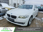 Bmw 530 530d 258ch F11 / xDrive Blanc à Beaupuy 31