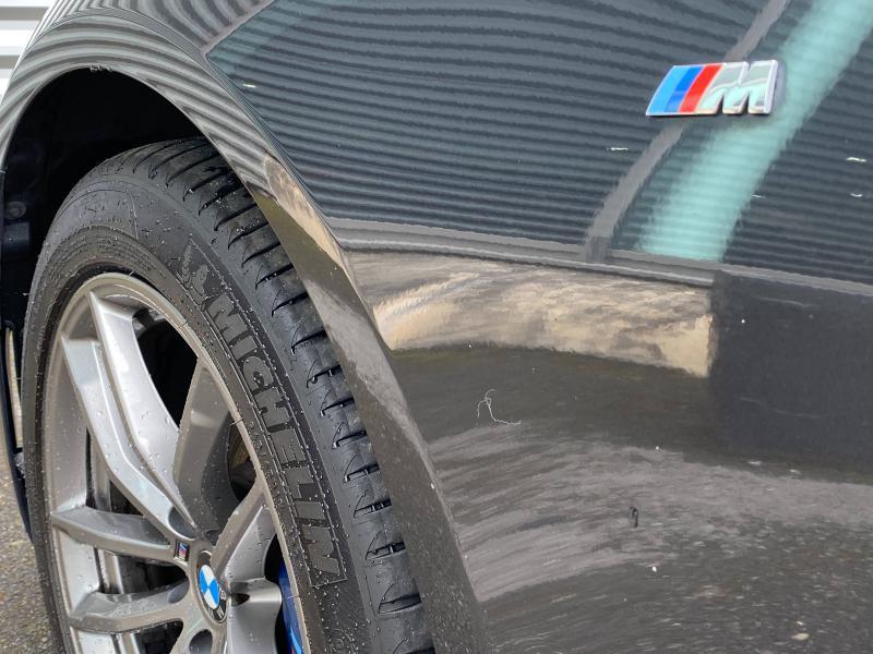 Bmw 530 530dA xDrive 265ch M Sport Steptronic Gris occasion à Le Mans - photo n°9