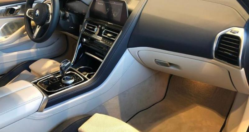 Bmw 530 M850iA 530ch xDrive  occasion à Cholet - photo n°4