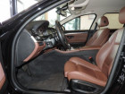 Bmw 535 535 D Touring Noir à Beaupuy 31