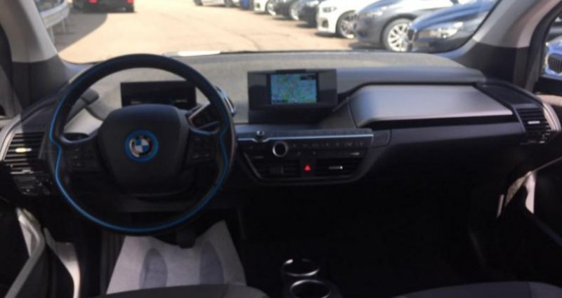 Bmw i3 170ch 94Ah +CONNECTED Atelier  occasion à Chavelot - photo n°2