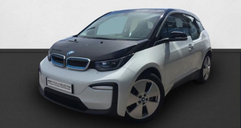 Bmw i3 170ch 94Ah +CONNECTED Atelier  occasion à Chavelot