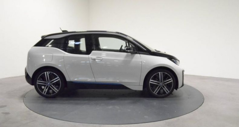 Bmw i3 170ch 94Ah +CONNECTED Atelier  occasion à LAXOU - photo n°6
