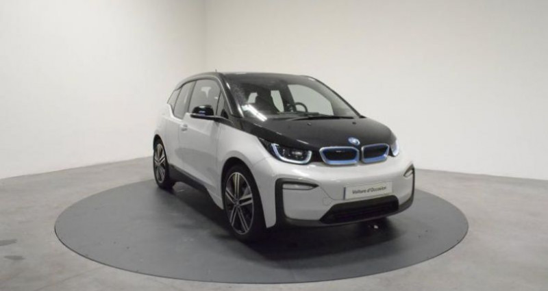Bmw i3 170ch 94Ah +CONNECTED Atelier  occasion à LAXOU - photo n°5
