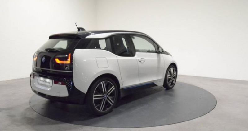 Bmw i3 170ch 94Ah +CONNECTED Atelier  occasion à LAXOU - photo n°3
