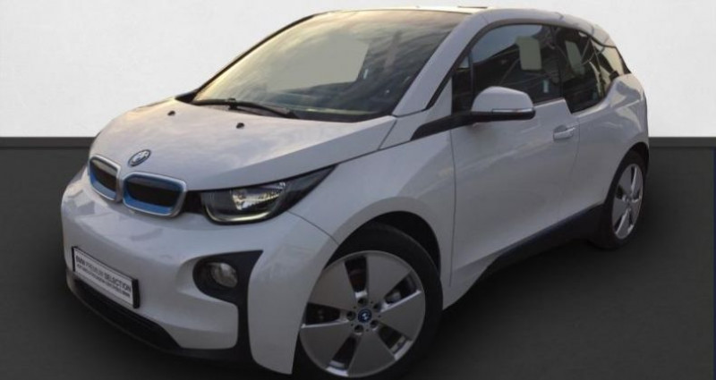Bmw i3 170ch 94Ah +EDITION Atelier  occasion à Chavelot
