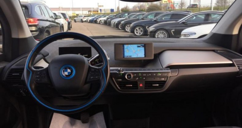 Bmw i3 170ch 94Ah +EDITION Atelier  occasion à Chavelot - photo n°2