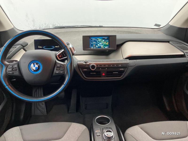 Bmw i3 BMW  (I3) 94 AH 170 +CONNECTED ATELIER Noir occasion à Compiègne - photo n°10