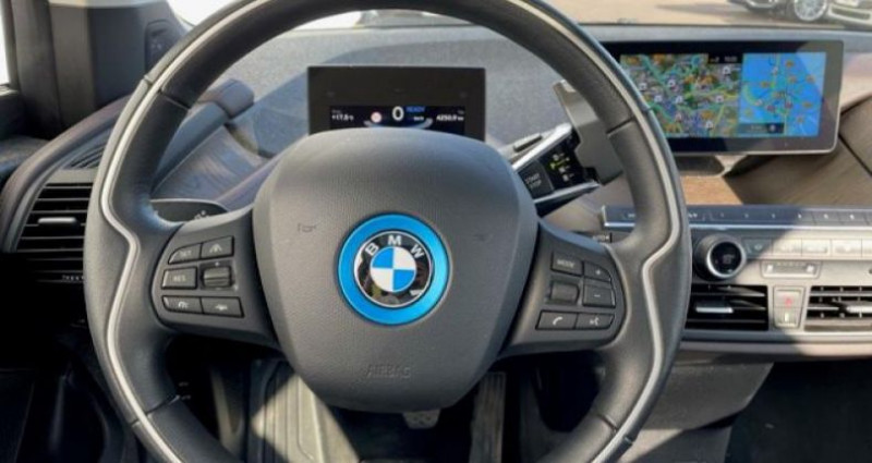 Bmw i3 s 184ch 94Ah iLife Lodge  occasion à Terville - photo n°6