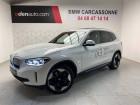 Bmw iX3 286 ch BVA8 Impressive Blanc 2021 - annonce de voiture en vente sur Auto Sélection.com