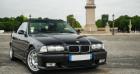 Bmw M3 BMW M3 E36 3.2 L Cabriolet Noir à Paris 75