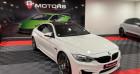 Bmw M4 Coupé 3.0 450ch Pack Competition DKG 7  2016 - annonce de voiture en vente sur Auto Sélection.com