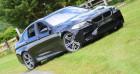Bmw M5 4.4 V8 Bi Turbo 560 ch Noir à PARIS 75