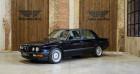 Bmw M5 E28 Fully Restored !!! Noir à HALEN 35