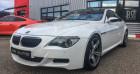 Bmw M6 Coupé 507ch Blanc à SOUFFELWEYERSHEIM 67