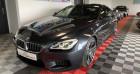 Bmw M6 Gran Coupe I (F06) 575ch Pack Compétition Gris à Saint-Sulpice-de-Royan 17
