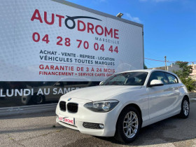 Bmw Serie 1 , garage AUTODROME à Marseille 10
