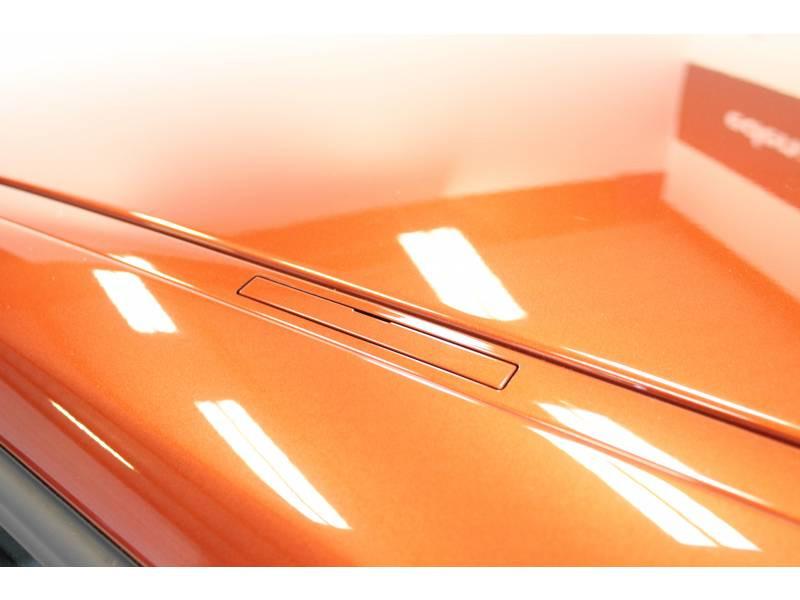 Bmw Serie 1 F20 LCI2 114d 95 ch Business Design Orange occasion à Tarbes - photo n°9