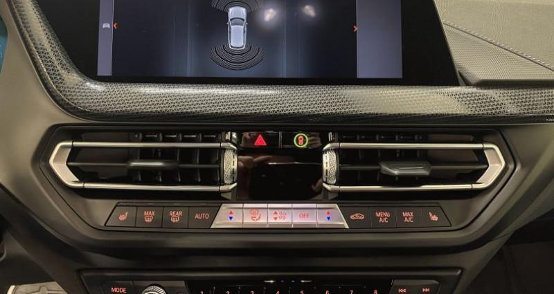 Bmw Serie 1 M135iA xDrive 306ch Gris occasion à MOUGINS - photo n°7