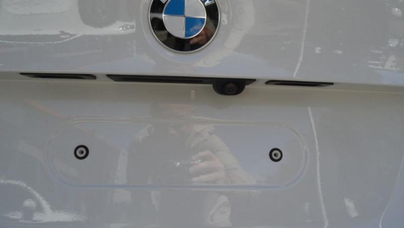 Bmw Serie 2 Active Tourer (F45) 225XEA Hybrid LOUNGE GPS Caméra JA17 Hayon électrique Blanc occasion à Toulouse - photo n°5